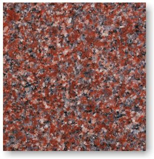 Bon Red Indian Granite