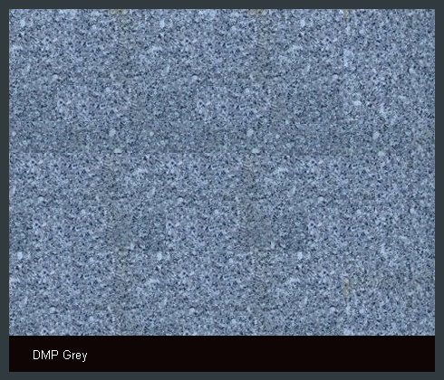 DMP Grey Indian Granite