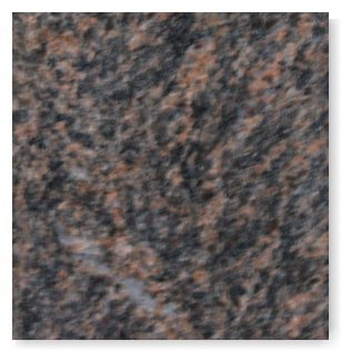 Dakota Mahogany Indian Granite