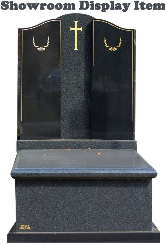 Gravestone,Monument Headstone,Full Monument,Cemetery Memorials,Regal Black (Dark) Indian Granite,Royal Black Indian Granite