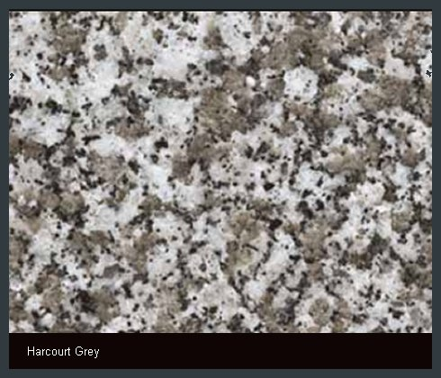 Harcourt Grey Australian Granite