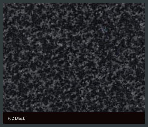 K-2-Black Indian Granite