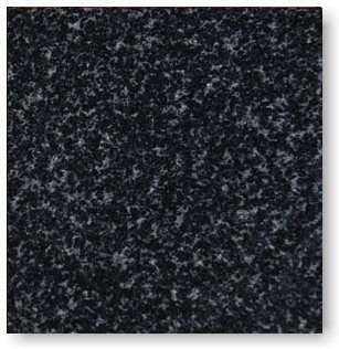 RY Black Indian Granite