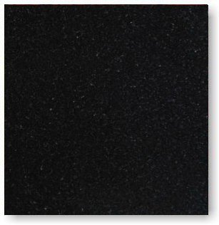 Royal Black Indian Granite