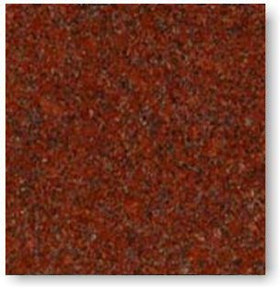 Ruby Red Indian Granite