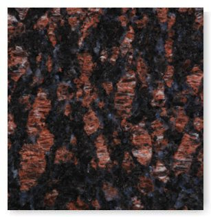 Tan Brown Indian Granite