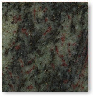 Tropical Green Indian Granite
